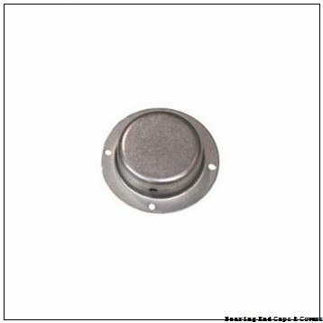 QM CVDR14-207 Bearing End Caps & Covers