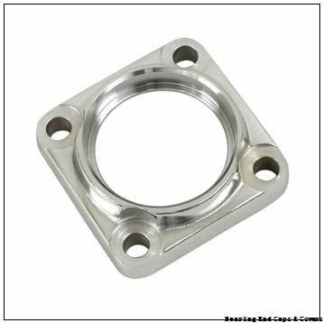 Link-Belt U3446C Bearing End Caps & Covers
