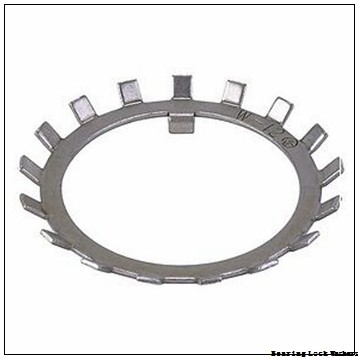 SKF W 00 Bearing Lock Washers