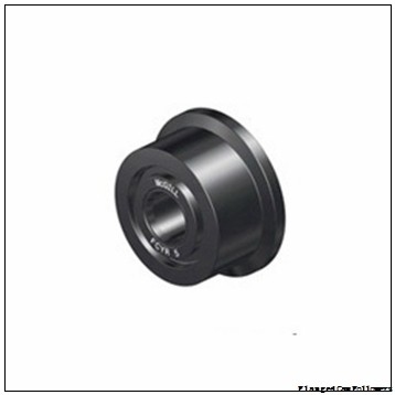 McGill FCF 2 1/2 Flanged Cam Followers