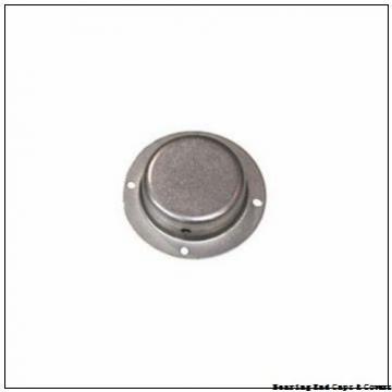 Dodge EC-211-X Bearing End Caps & Covers