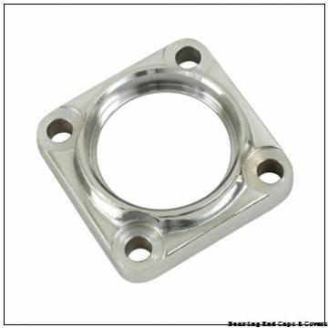 QM CVDR17-215 Urethane Bearing End Caps & Covers