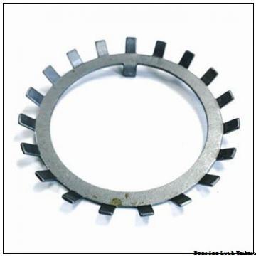 Standard Locknut W 032 Bearing Lock Washers