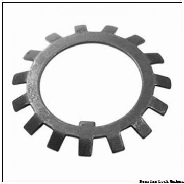 Standard Locknut MB1 Bearing Lock Washers