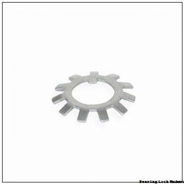 Standard Locknut W 026 Bearing Lock Washers