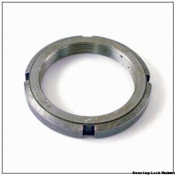 Standard Locknut TW109 Bearing Lock Washers
