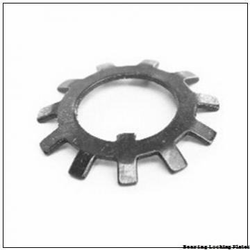 Dodge 307-IP Bearing Locking Plates