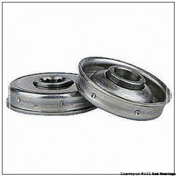 Boston Gear 20P40D 1/4 Conveyor Roll End Bearings