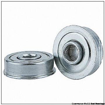 Boston Gear 2216D 1/4 Conveyor Roll End Bearings