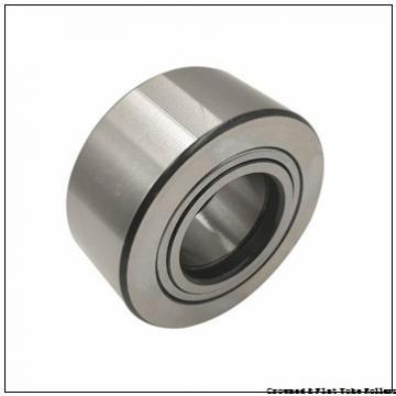 RBC RBY4 Crowned & Flat Yoke Rollers