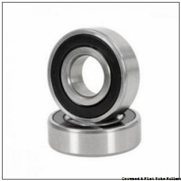 INA LR608-2RSR Crowned & Flat Yoke Rollers