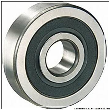 RBC SRF60 Crowned & Flat Yoke Rollers