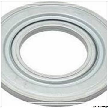 SKF 22207 AV Nilos Rings