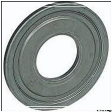SKF 7306 AVH Nilos Rings
