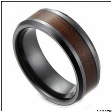 SKF 23134 AV Nilos Rings