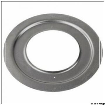 SKF 7206 AVH Nilos Rings
